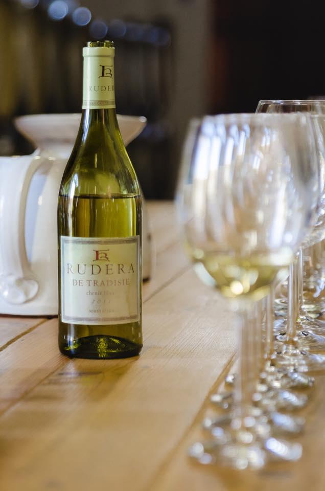 Rudera Wines - De Tradisie Chenin Blanc 2011