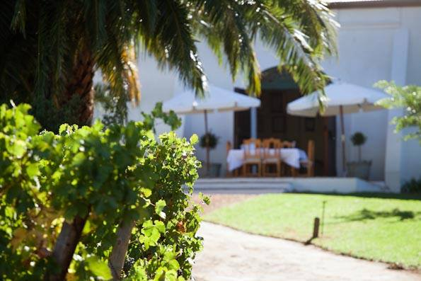 Rudera Wines now situated in beautiful Jonkerhoek valler